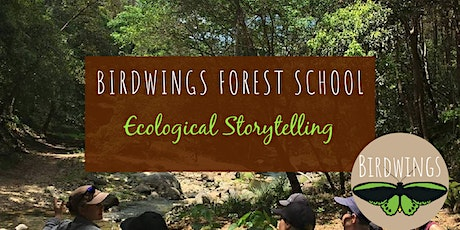 Ecological Storytelling for Educators tickets