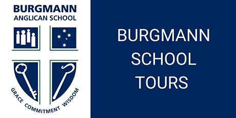 School Tour - Forde Campus tickets