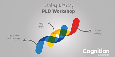 Leading Literacy PLD Workshop - Kaitaia tickets