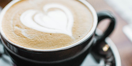 Coffee Connections & Book Club tickets