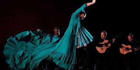 An Evening of Flamenco tickets