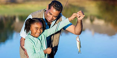 Active and Healthy Fishing tickets
