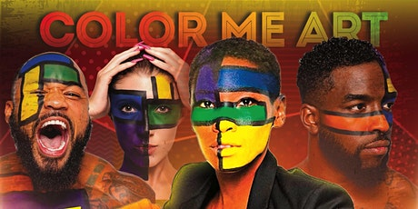 The Arts - Color Me Art tickets