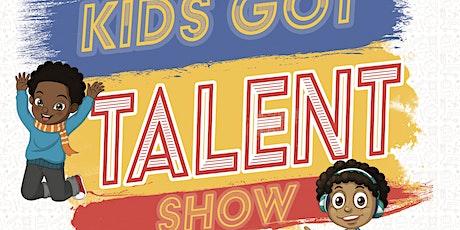 NTH3CRiB Kids Got Talent Show Volume #3 tickets