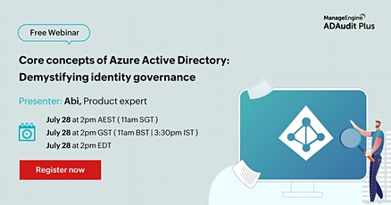 Core concepts of Azure Active Directory: Demystifying identity governance tickets