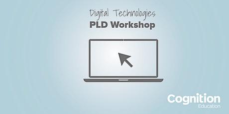 Digital Technologies PLD Workshop - Kaitaia tickets