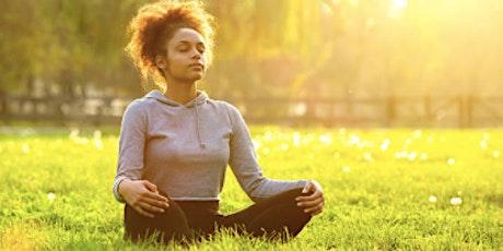Ladies' Wellness Retreat tickets