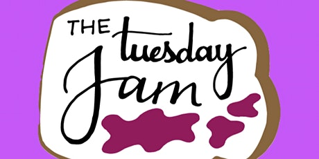 Tuesday Improv Jam tickets