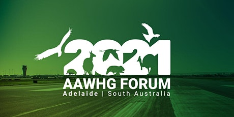 AAWHG  forum 2021 tickets