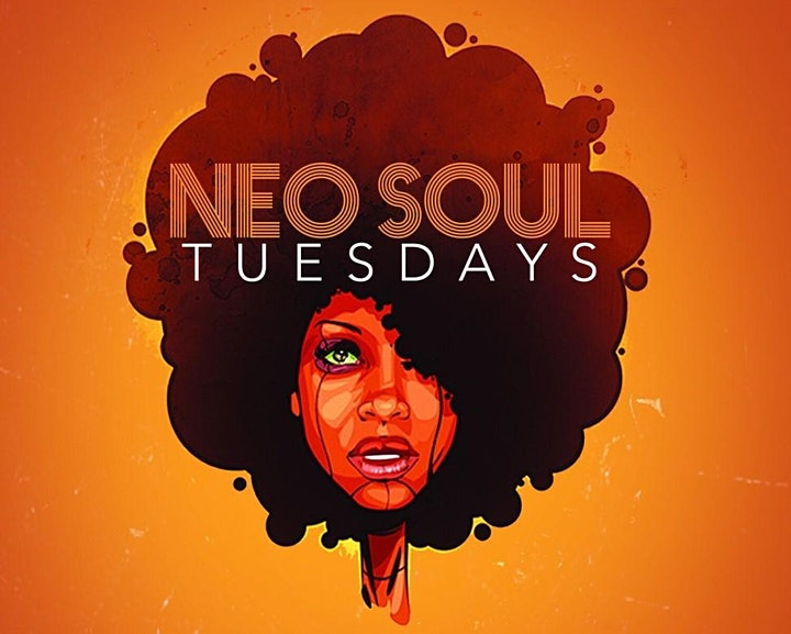 Neo Soul Tuesday Pre-Sale Tickets image
