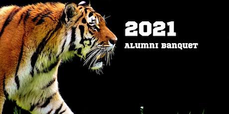 2021 Alumni Banquet - Crossville, Illinois tickets
