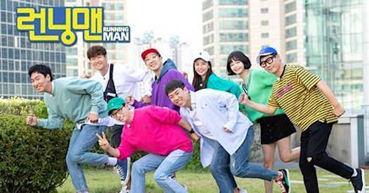 Korean Weekend 101 image