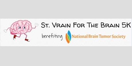 St Vrain for the Brain 5k tickets