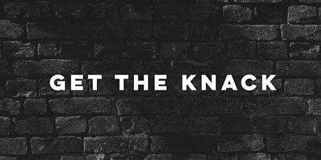 Meet the Knack tickets