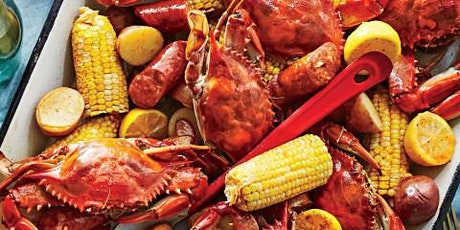 """Liberty Hill Redevelopment Group Launch: """"THE HILL CRABCRACK & FISH FRY"""" tickets"""