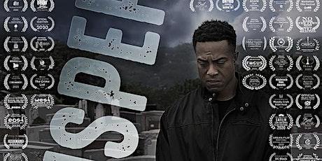Art is Alive Film Festival Feature Film Screening #4 - Wisper tickets