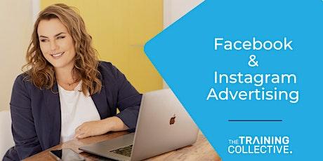 Sunshine Coast - Facebook & Instagram Advertising Workshop tickets