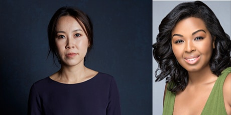 """Susie Yang, author of   """"White Ivy"""" in conversation with  Asha Lemmie tickets"""