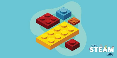 LEGO Lab - Collingwood Library tickets