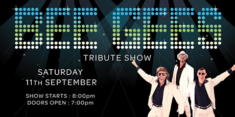 Bee Gees Tribute Show tickets