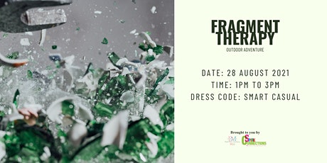 Fragment Therapy (1) (50% OFF) tickets