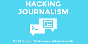 Hacking Journalism Party