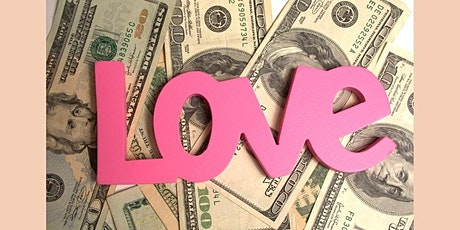 For The Love of Money with Lawrence, Monique & Peter tickets
