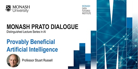 Monash Prato Dialogue - Distinguished Lecture Series in AI tickets