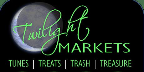Flagstone Spring Fair & Twilight Markets - October 2021 tickets