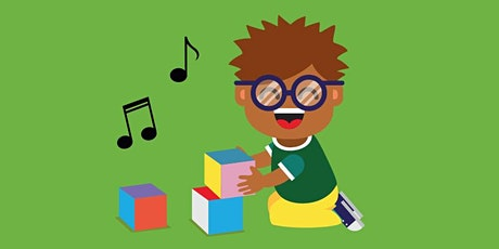 Rhymetime - Collingwood Library tickets