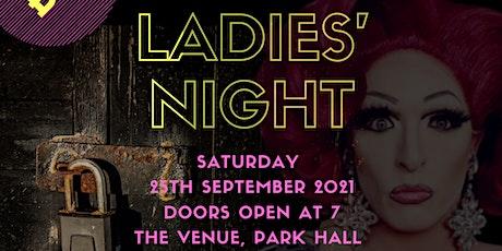 Ladies Night (Oswestry) tickets