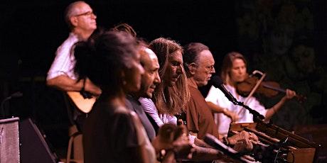 Krishna Das & Friends  Maui Satsang & Kirtan tickets