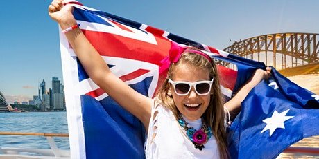 Australia Day Lunch Cruise - MV Vagabond Spirit tickets