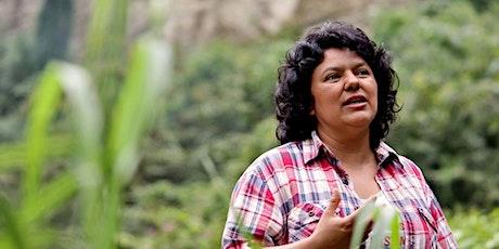 La lucha sigue - Filmabend zu Honduras Tickets
