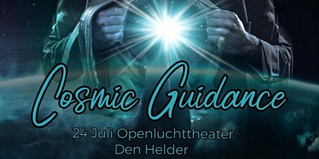 Cosmic Guidance tickets