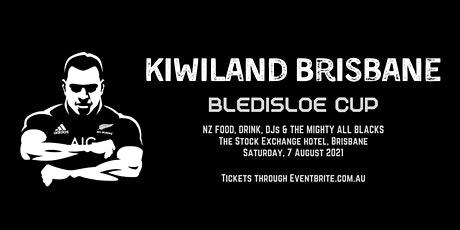 KiwiLand Brisbane tickets