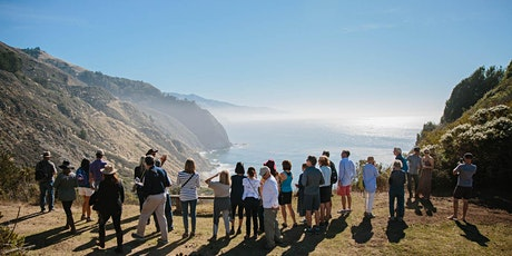 Big Sur Food and Wine Festival November 4-6, 2021 tickets