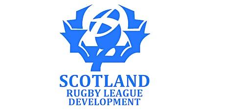 U20 National Development Day (Edinburgh) tickets