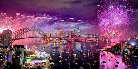 Australia Day Dinner Cruise - MV Vagabond Spirit tickets