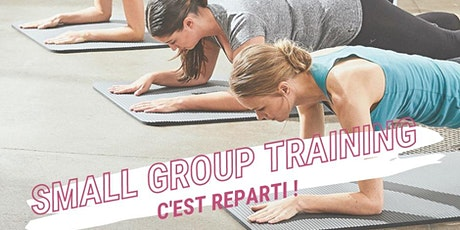 Group training - Gym Ball billets