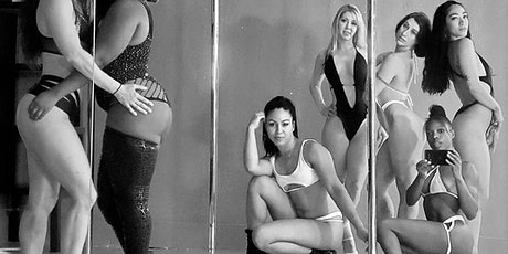 FREE BEGINNER POLE DANCING CLASS AND SOCIAL AT FOXY FITNESS AND POLE IN NYC tickets