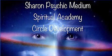 Online Beginners Spiritual Course - 8 Lessons of Mediumship biglietti