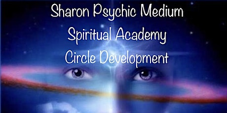 Online Beginners Spiritual Course - 8 Lessons of Mediumship tickets
