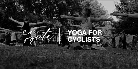 En Route Cycling Cafe | Yoga for Cyclists tickets
