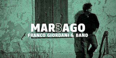 Franco Giordani e la sua Band biglietti