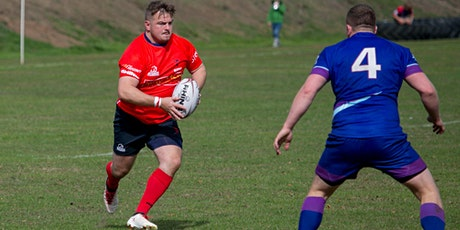 Ross Sutherland Rugby Senior & u18 preseason (Saturday morning) tickets