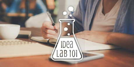 Idea lab 101: Office Space Beyond Covid tickets