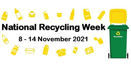 Recycling Facility Tour - National Recycling Week Event For EMRC Residents tickets