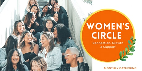 Women's Circle (Wellness and Growth) tickets