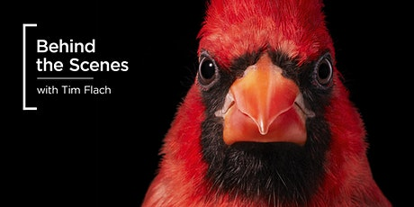Behind the Scenes | with Tim Flach tickets